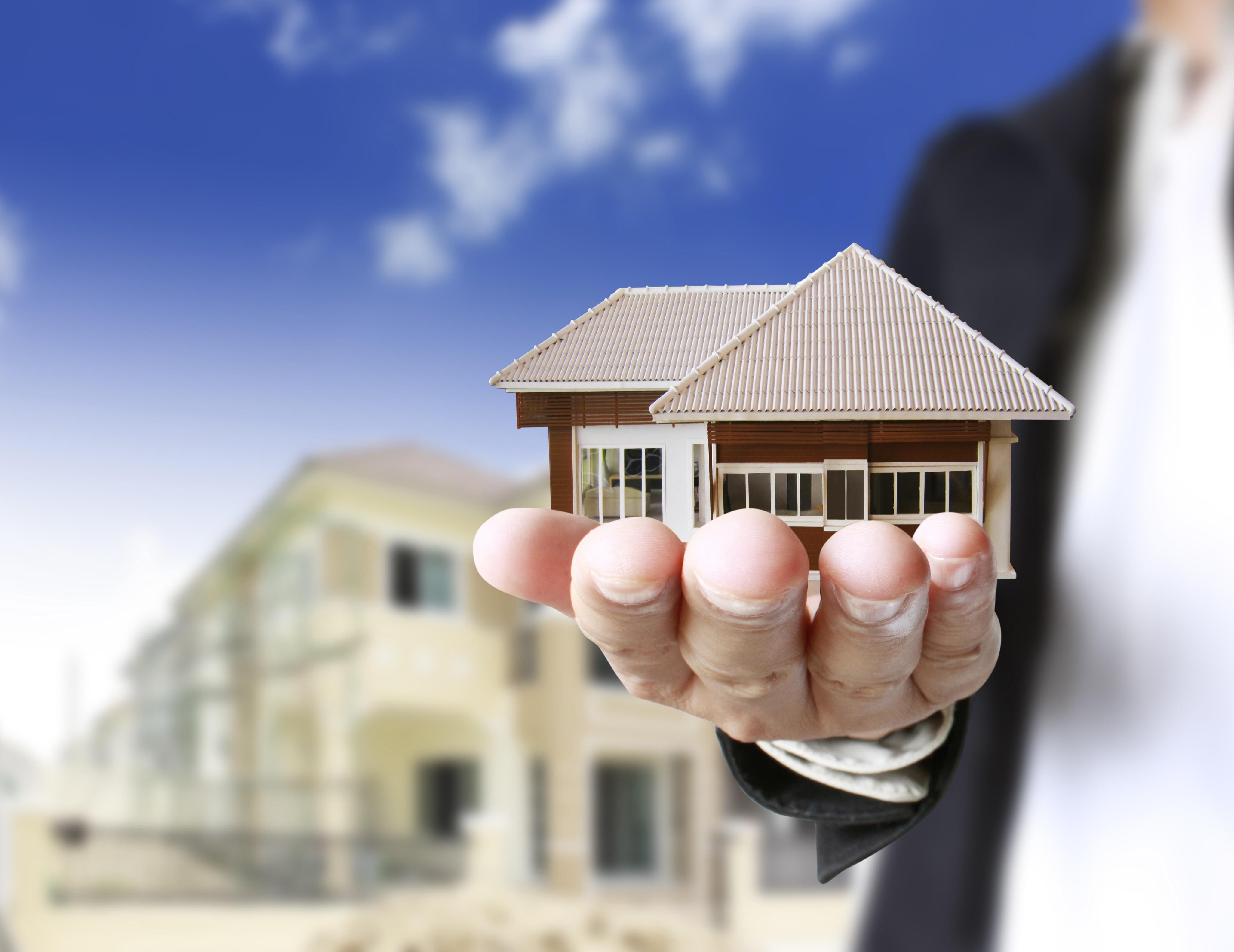 RealEstate System